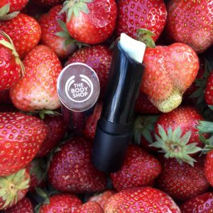 Lip Care The Body shop