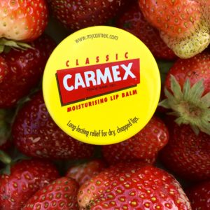 Lip Care Carmex