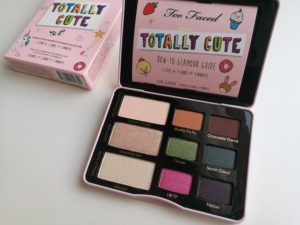 Too Faced - Totally Cute